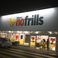Photo taken at Mike's No Frills by Sandeep Singh G. on 12/23/2015