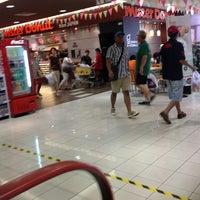 Photo taken at 1 Utama Shopping Centre (Old Wing) by Mohd Arif Lokman S. on 11/4/2012