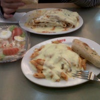 Photo taken at Sbarro by Uno F. on 11/22/2012