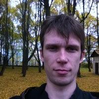 Photo taken at Дамба by Олег К. on 10/17/2012