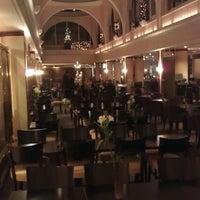 Photo taken at Scandic Sergel Plaza Restaurant by Mikhail C. on 1/1/2013