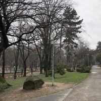3/17/2018 tarihinde Max B.ziyaretçi tarafından Városmajor'de çekilen fotoğraf