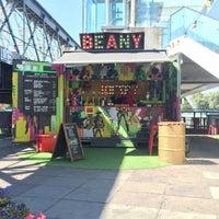 Photo taken at Beany Green by TheFloatingRumShack on 8/15/2016
