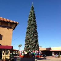 Photo taken at Outlets at Anthem by Mario M. on 12/21/2012