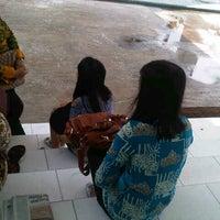 Photo taken at Kantor Bupati Lampung Selatan by Erwin W. on 10/18/2012