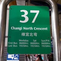 Photo taken at SBS Transit: Bus 37 by 脇杰倫 (. on 9/10/2013