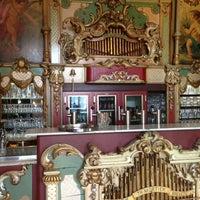 Photo prise au Le Roy d'Espagne par Christel T. le11/14/2012
