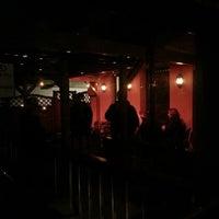 Photo taken at Huset Pub by Gene S. on 1/14/2014