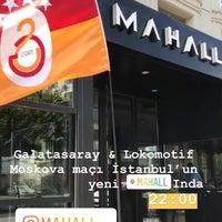 Foto tomada en Mahall por Samet C. el 9/18/2018