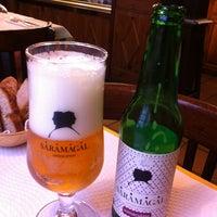 3/29/2013 tarihinde Lalo R.ziyaretçi tarafından Restaurante Gálgala'de çekilen fotoğraf