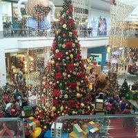 Photo taken at Amazonas Shopping by Narayka C. on 12/16/2012