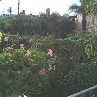Foto tomada en Jardines Victoria por Mert el 12/11/2012