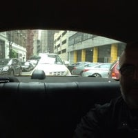 Photo taken at Yellow cab by Mert T. on 5/21/2014