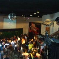 Photo taken at B-23 Lounge Music Bar by Angelina O. on 10/17/2012