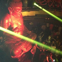 Photo taken at Little Buddha by Naser T. on 8/12/2013