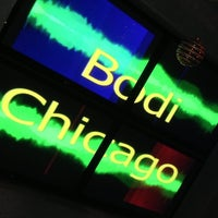 Photo taken at Bodi Chicago by DJ Boogieman on 12/14/2012