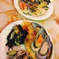 Photo taken at Hibachi Grill Supreme Buffet by DJ Boogieman on 2/13/2016