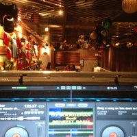Photo taken at Bodi Chicago by DJ Boogieman on 12/2/2012