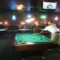 Photo taken at Main Street Bar & Billiards by Angela W. on 8/1/2013