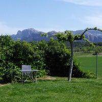 Photo taken at Arnes by César B. on 4/17/2014