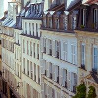 Photo prise au Hôtel de Seine par Hôtel de Seine le8/31/2015