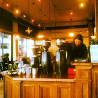 Photo taken at Case Study Coffee by Charles N. on 11/30/2012
