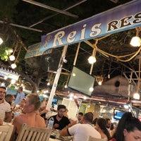 8/11/2018 tarihinde Ali G.ziyaretçi tarafından Reis Restaurant'de çekilen fotoğraf