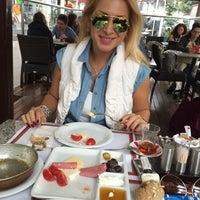 Photo taken at Sütiş by BERRAK on 10/8/2014