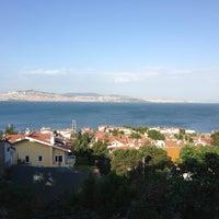Das Foto wurde bei Kınalıada von BERRAK am 5/24/2013 aufgenommen
