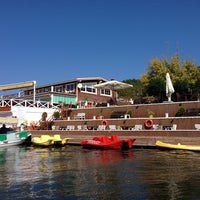 Photo taken at Ağva Club Grand Becassiér by BERRAK on 9/29/2013