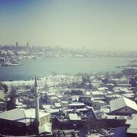 1/10/2013 tarihinde Birsen A.ziyaretçi tarafından Fatih'de çekilen fotoğraf