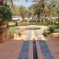 5/8/2013 tarihinde Isos A.ziyaretçi tarafından One and Only Royal Mirage Resort'de çekilen fotoğraf
