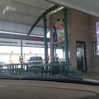 Photo taken at SONIC Drive-In by Brittany T. on 1/9/2013