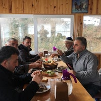 Photo taken at Yeniköy by Cevdet A. on 2/21/2017