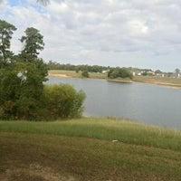 รูปภาพถ่ายที่ Tom Bass III Regional Park โดย Mary เมื่อ 12/27/2012