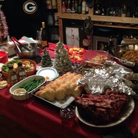 Photo taken at Appel's Dinner Club by Lisa P. on 1/2/2015