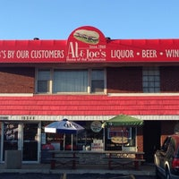 Photo taken at Al & Joe's by Lisa P. on 9/22/2014