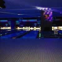 3/17/2013 tarihinde MRT H.ziyaretçi tarafından Rolling Ball Bowling'de çekilen fotoğraf