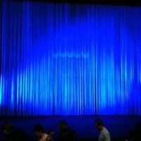 Photo taken at Театр-Театр by Natalya K. on 1/7/2013