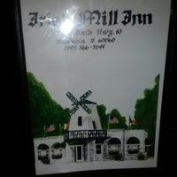 Photo taken at Irish Mill by Richard L. on 10/26/2012