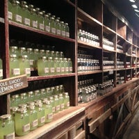 Photo taken at Ole Smoky Moonshine Distillery by Colt B. on 11/9/2012