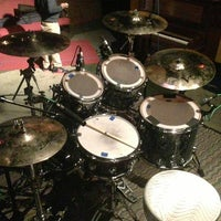 Photo taken at Tree Sound Studios by Colt B. on 12/30/2012