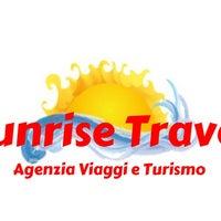 Foto scattata a Sunrise Travel da Agostino G. il 10/18/2012