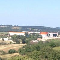 Photo taken at Aspiliç Üretim Tesisi by Yıldız Y. on 8/24/2017