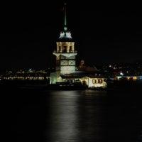 7/18/2013 tarihinde Hknziyaretçi tarafından Kız Kulesi'de çekilen fotoğraf