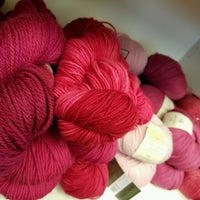 Photo taken at Baskets Of Yarn by Mandy M. on 12/26/2016