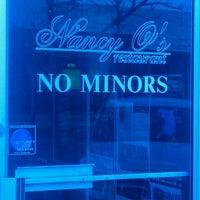 Photo taken at Nancy O's by Troy Z. on 2/7/2013