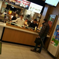 Photo taken at McDonald's by Gerhard L. on 11/16/2016