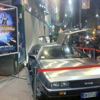Foto scattata a Cinema Arcobaleno da Stefano B. il 12/5/2012