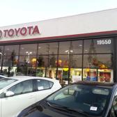 Foto tirada no(a) Northridge Toyota por Northridge T. em 11/12/2017